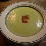 85359171 - アボカドスープ