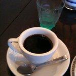 ミルクホール - ブランドコーヒー