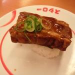 スシロー - 豚角煮