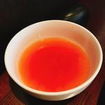 昊カレー - スープ