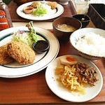 キママニ食堂 -