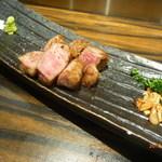 TOKIO - 仙台牛サーロイン