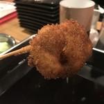 串かつ えいちゃん 宮崎 -