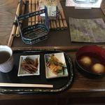 本舗一之坂餅屋 - 料理写真:
