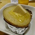 85365994 - じゃがバター