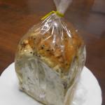 パリゼット - 黒ごま さつま芋