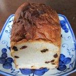 8537065 - ぶどうパン