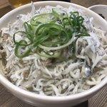 和 dining 清乃 - しらすごはん    優しい美味しさ