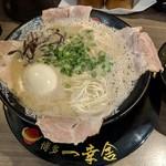 85371158 - 【2018/4】味玉チャーシュー(アップ)