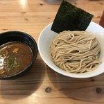 らーめん いつ樹 - 海老つけ麺