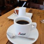 ベルニーニ - コーヒー