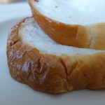 みやび亭 - 山型食パン