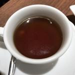 Sweets Smile - こだわりの紅茶?