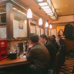 九州料理×もつ鍋専門店 木村屋本店 - ほぼほぼ満員で驚き。