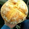 Pankoubousakai - 料理写真:田舎パン