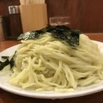 Raamemmanrai - チャーざるの麺   350gか400gか?