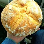 パン工房 さかい - 料理写真:田舎パン