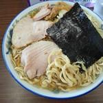 ケンちゃんラーメン -