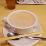 85378295 - ランチコーヒー 200円