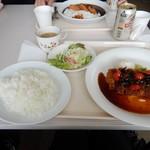 レストランかぐら - ポークカツレツ 1,500円