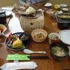 湯元館 - 料理写真: