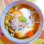 85381563 - ポーク角煮+涅槃+チーズ・ゴッチUFO                       ¥1,560