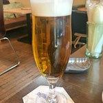 オブライトカフェ - 生ビール