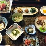 85385378 - 朴葉味噌定食