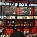 ハンデルスアイスクリーム -