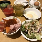 御宿野乃 - 料理写真: