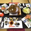 安西旅館 - 料理写真:
