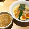 麺屋 みちしるべ - 料理写真:つけ麺+味玉