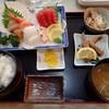 レストラン ふぇにっくす - 料理写真:お刺身御膳