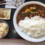 蒜山高原サービスエリア(下り線)レストラン -