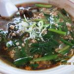 中華料理 香新 - 香新麺