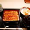 恵比寿 鰻 松川 - 料理写真: