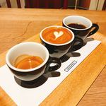 COFFEE VALLEY -