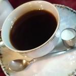 ダン - ドリンク写真:ホットコーヒー