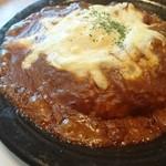 イタリアン・トマト カフェジュニア - 牛肉のドリア