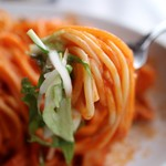 マルカンビル大食堂 - 野菜と巻き巻き