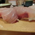 魚八寿し -