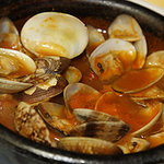 エル ペスカドール - 料理写真:tapas   スペインの小皿料理 400円