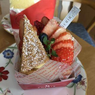 手作りケーキの店 CHERIR