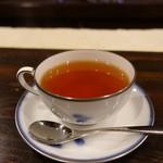 廣屋珈琲店 - ☆紅茶(#^.^#)☆