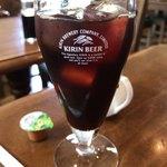羅甸 - アイスコーヒー