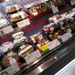 アジアンサラダ ユウゴウ - お弁当コ-ナ-