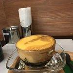 85407372 - この分厚い秘伝のエッグクリームがメチャンコうまい!
