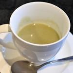 神戸アントレコット - スープ