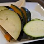 神戸アントレコット - 野菜