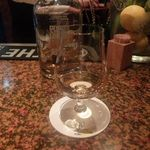 バー スティンガー - ウイスキー
